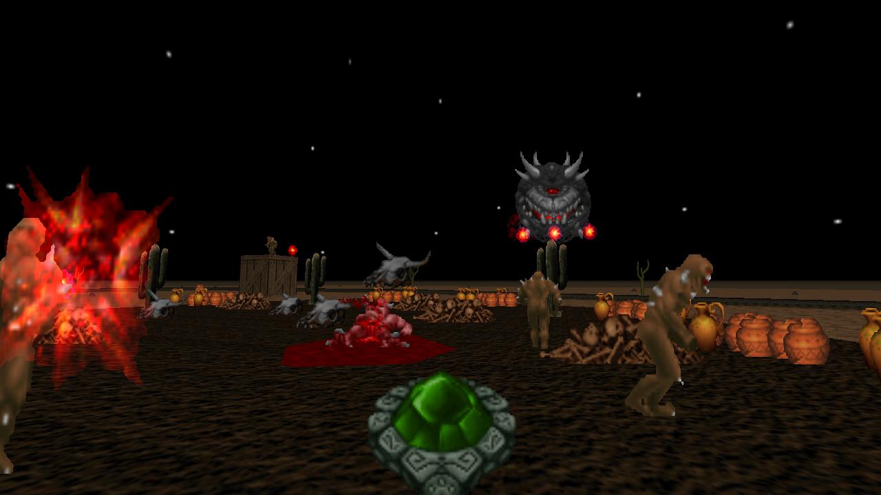 Screenshot Doom 20201115 125829