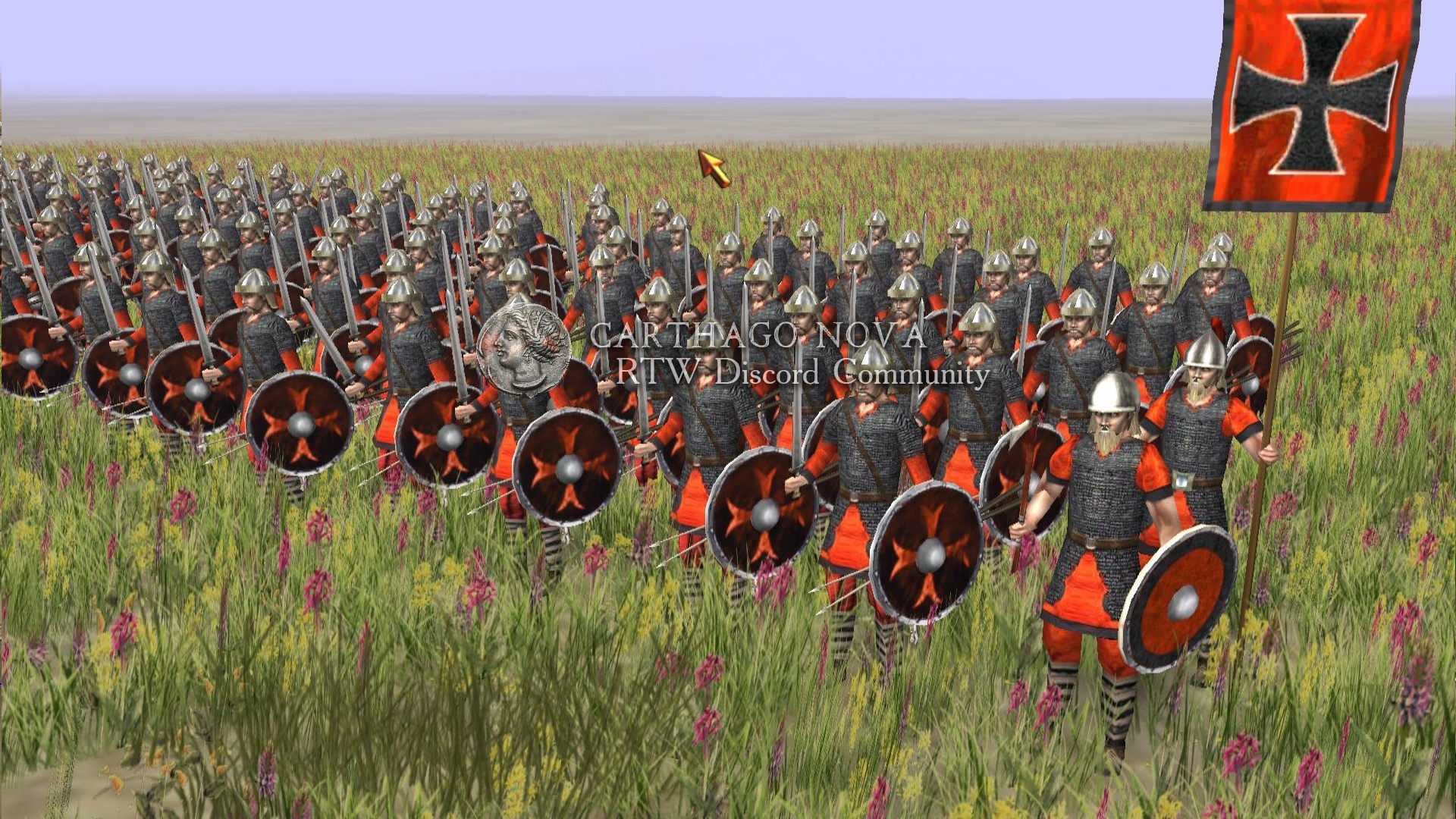 VISI HEAVY SWORDSMENS