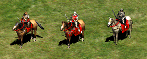 Light Cavalry