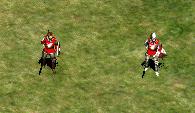 Skirmisher Line