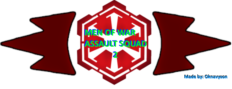 Men of War Assault Squad 2 Custom Image