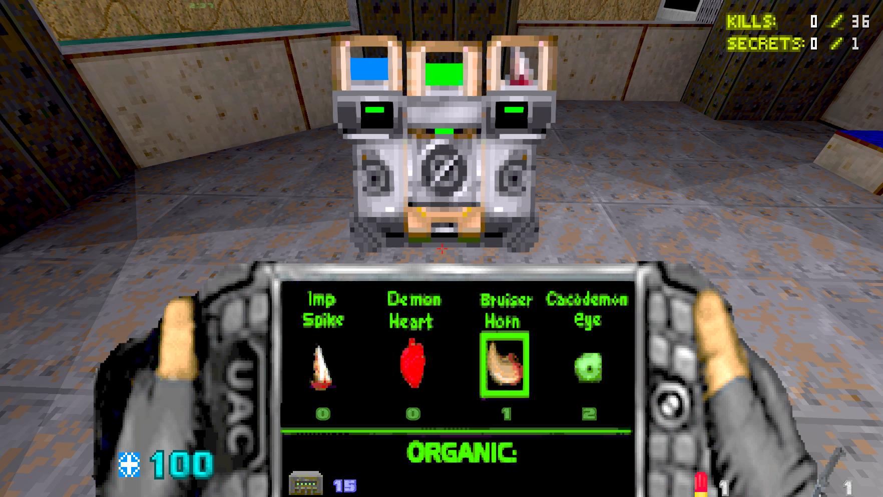 Base Profile Screenshot 2020 05