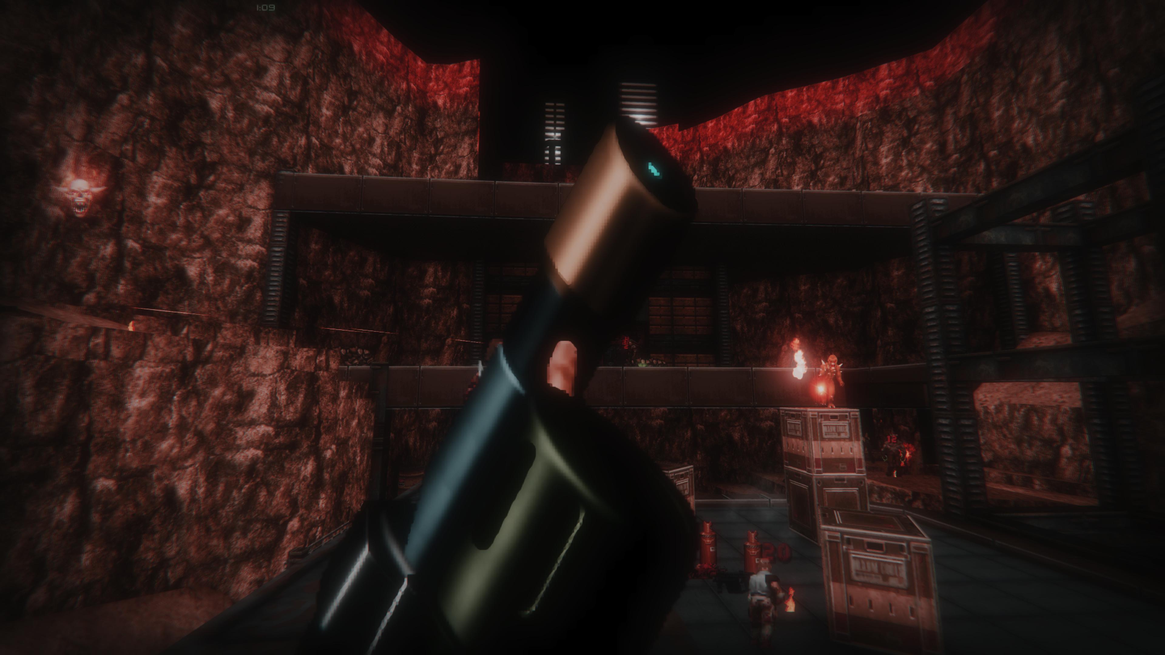 Screenshot Doom 20210408 010000