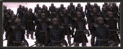 Angmarim Warriors