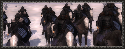 Guardians of Carn Dum