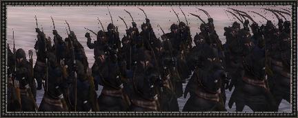 Iron Crown Longbowmen
