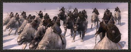 Warg Skirmishers