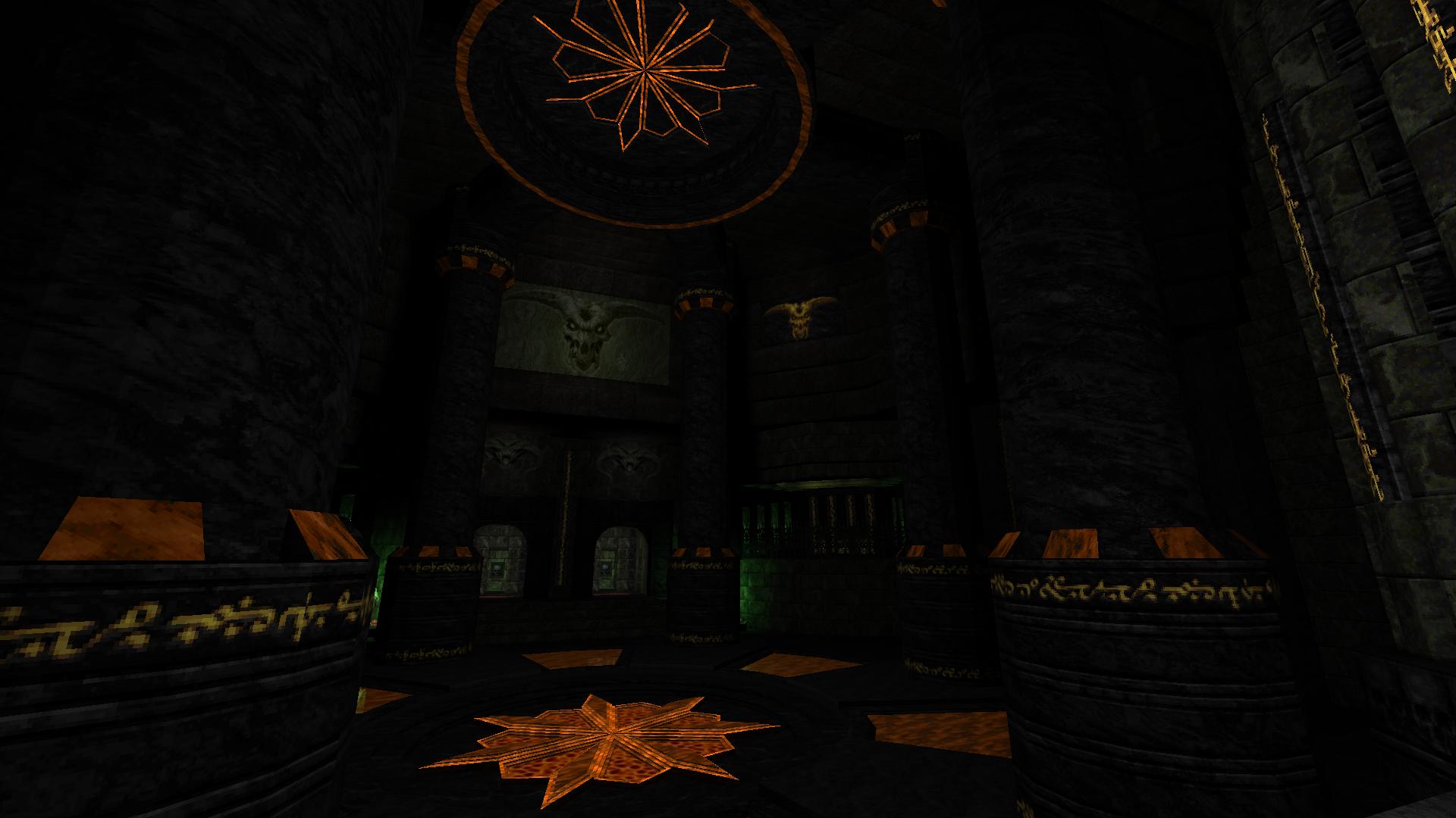 Screenshot Doom 20190502 214101