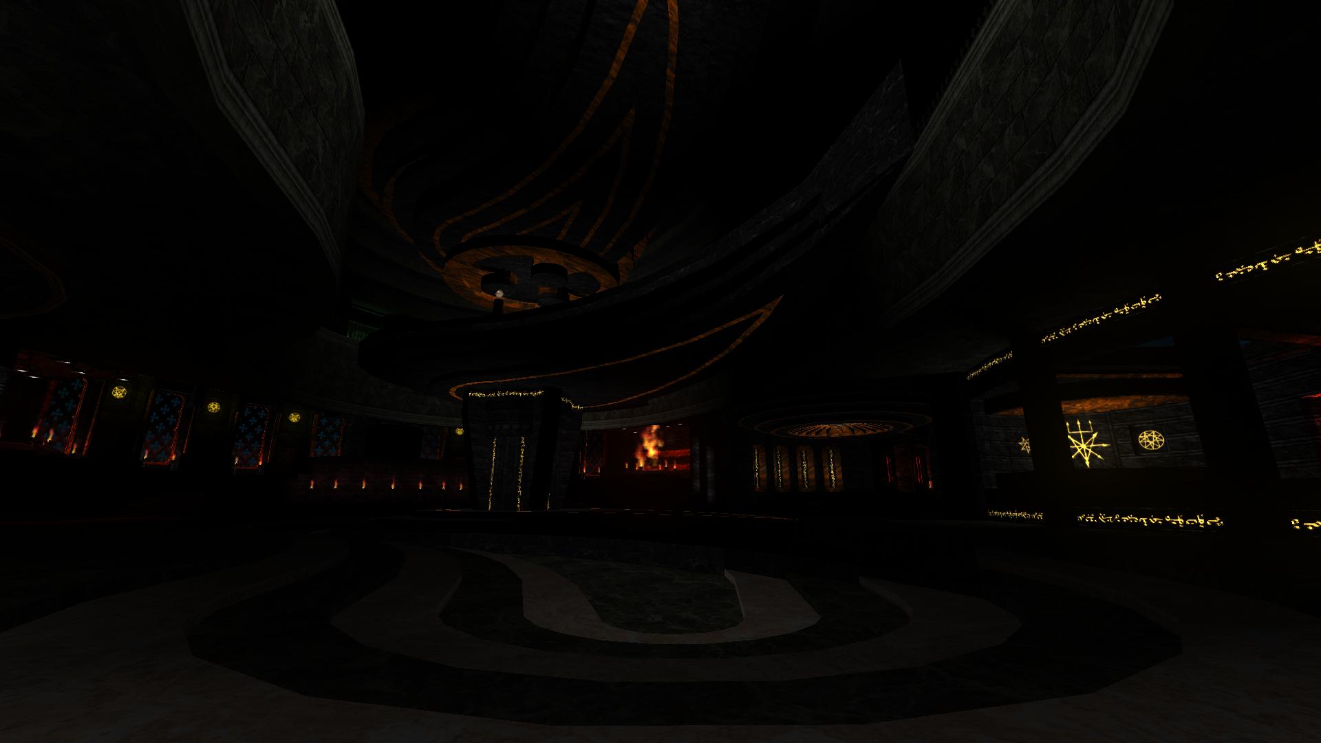 Screenshot Doom 20190901 181324
