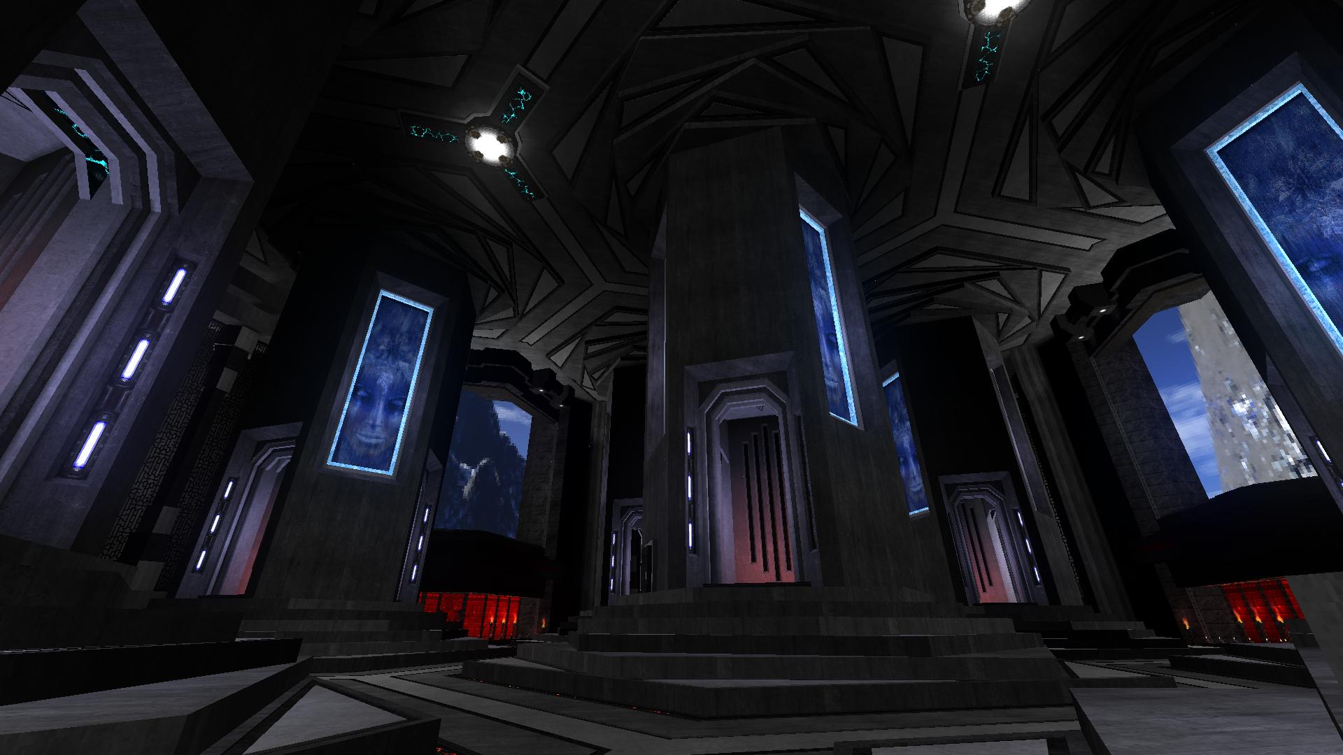 Screenshot Doom 20191223 200711