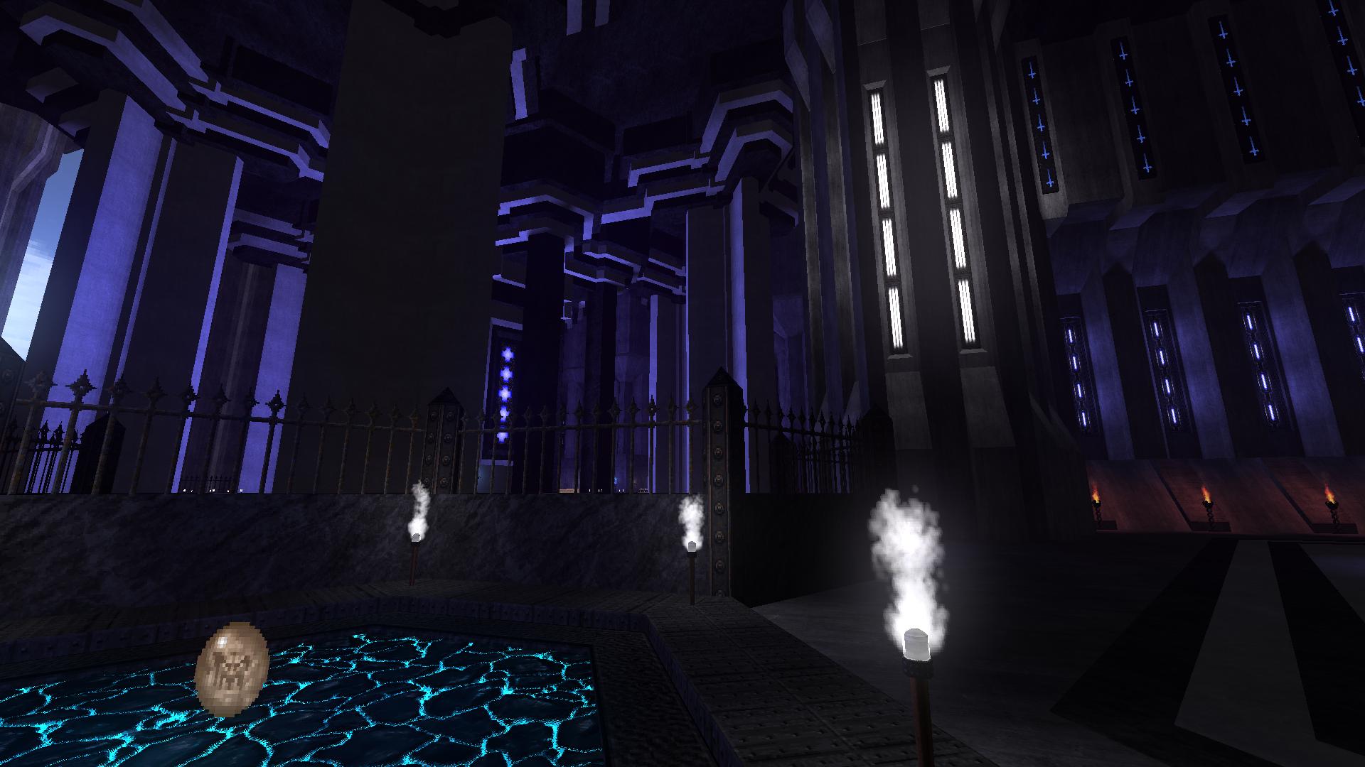 Screenshot Doom 20200111 211536