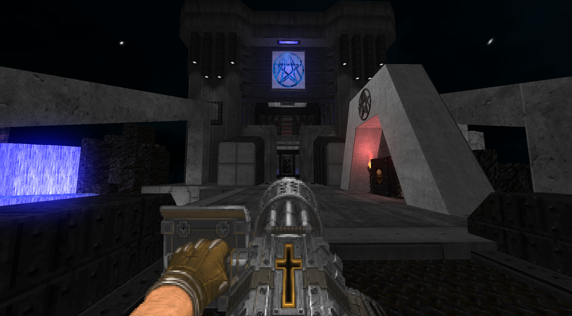 Screenshot Doom 20201017 164246
