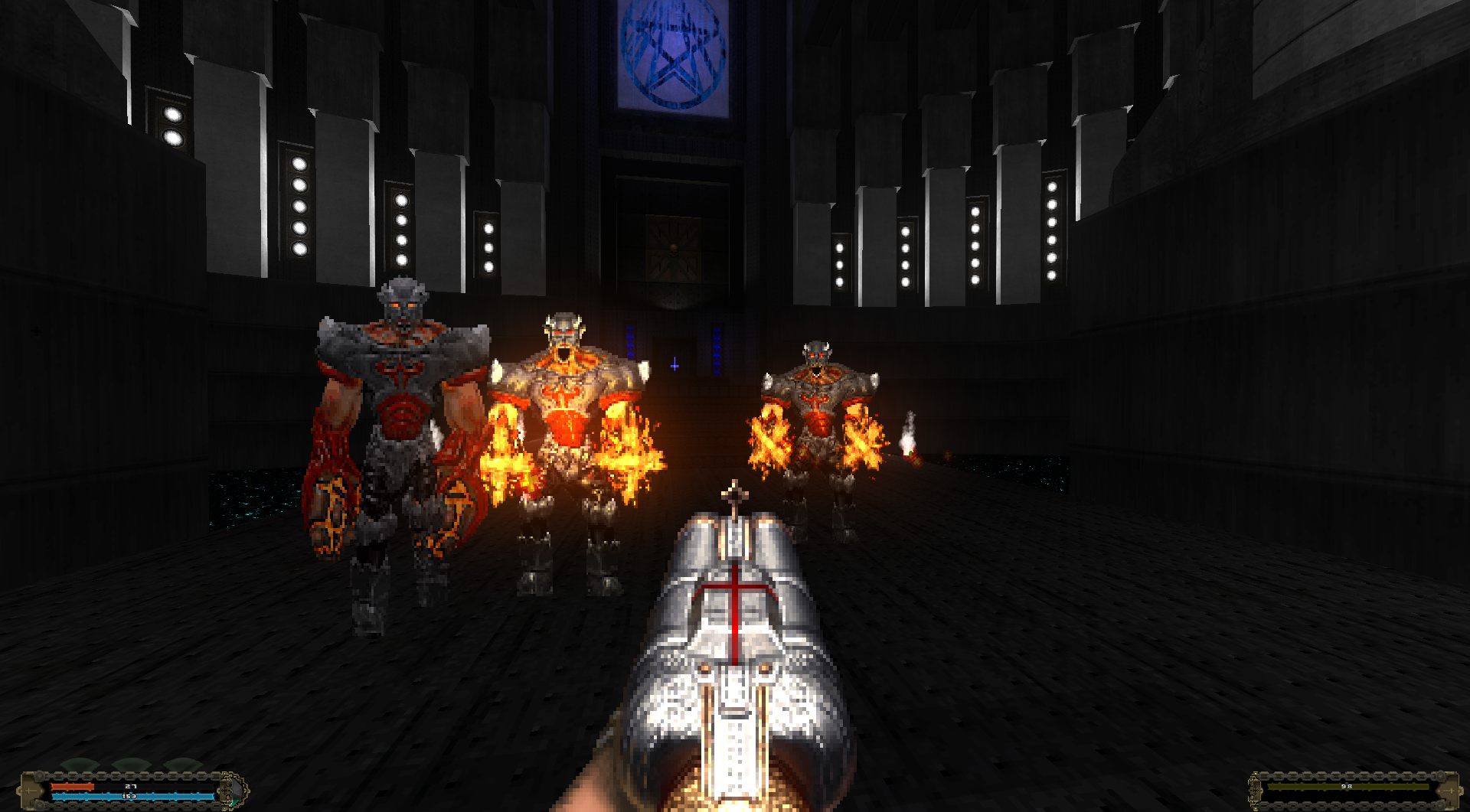 Screenshot Doom 20201102 220904