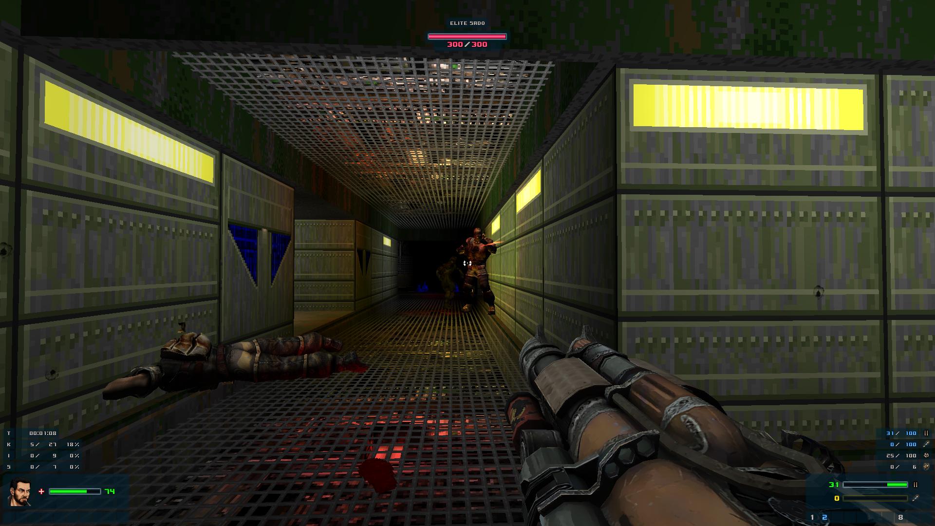 Screenshot Doom 20200530 200236