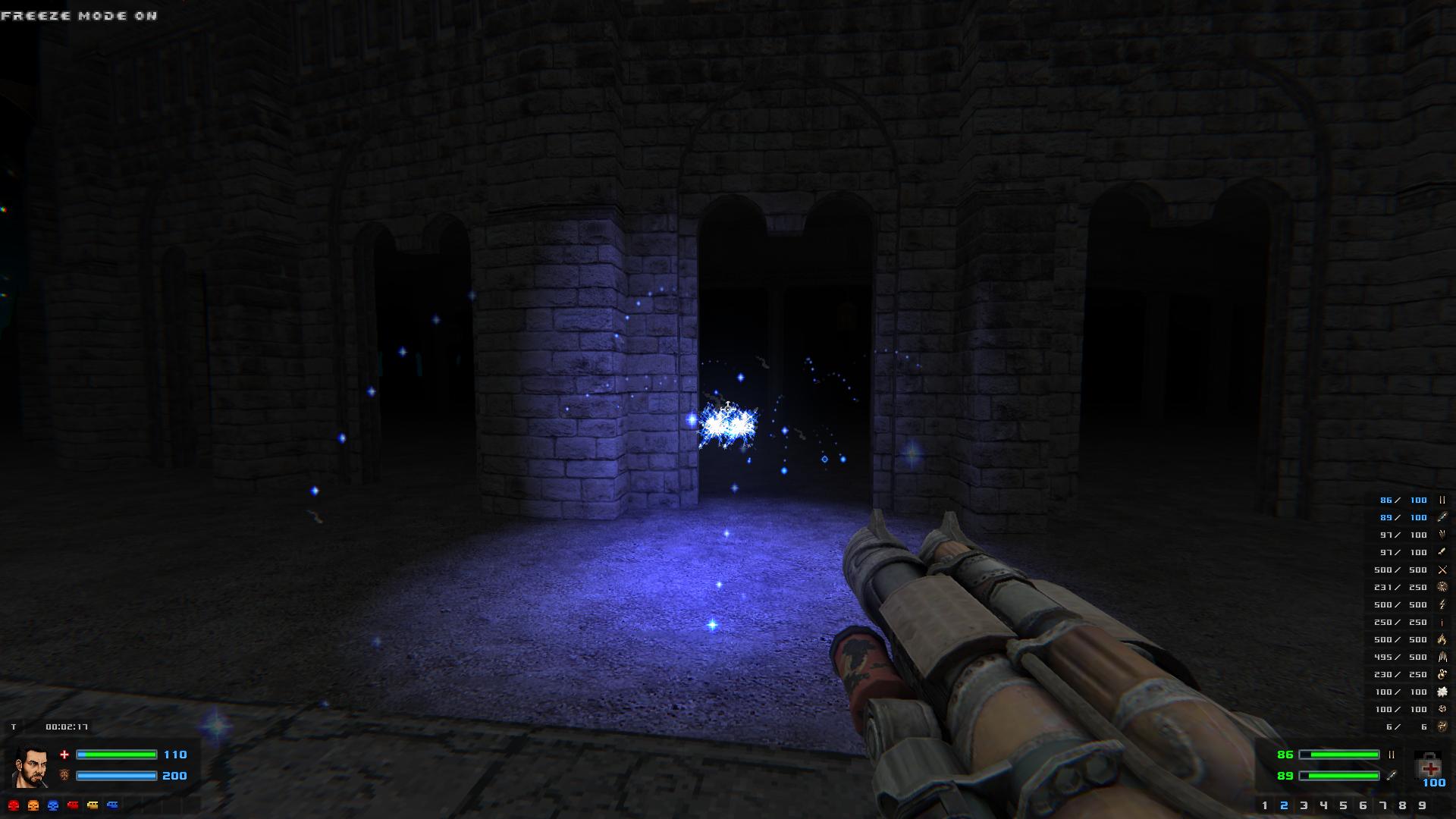 Screenshot Doom 20200804 210518