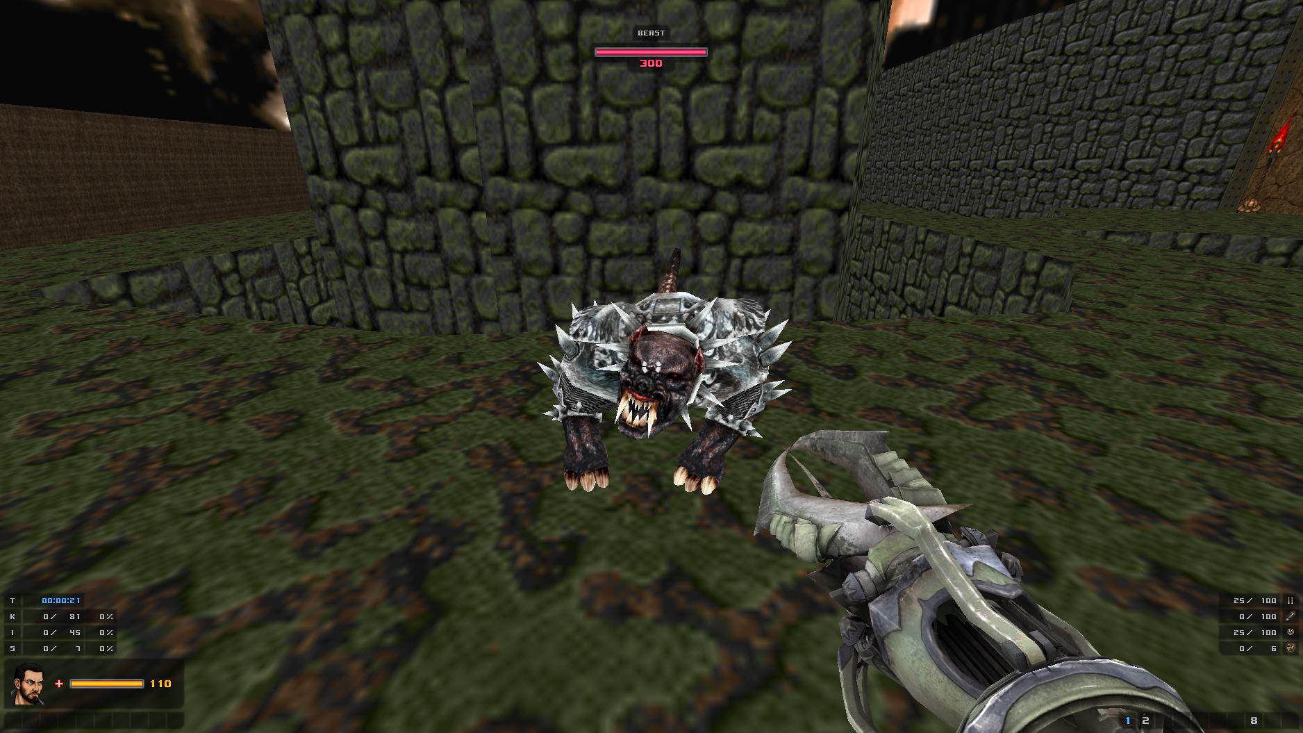 Screenshot Doom 20200820 135357