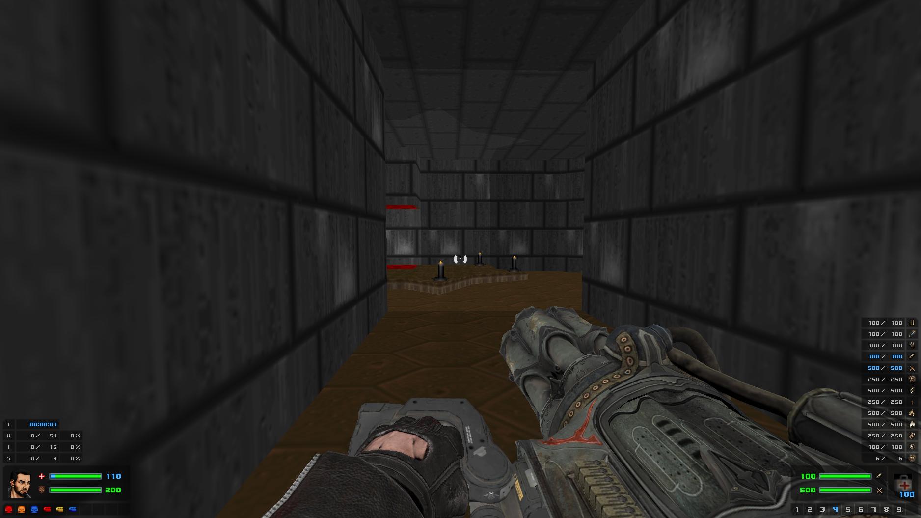 Screenshot Doom 20200825 153342