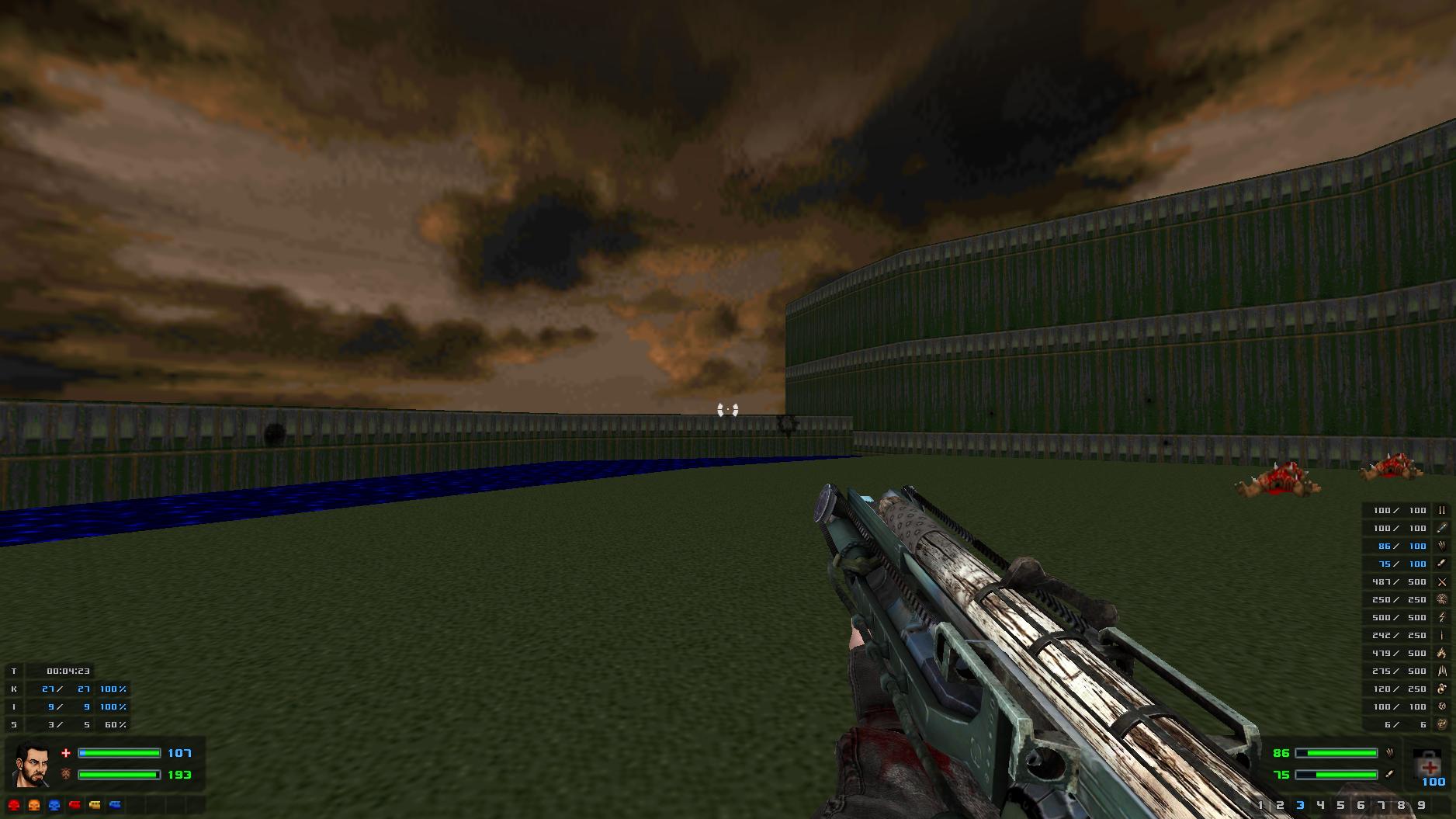Screenshot Doom 20200825 173205