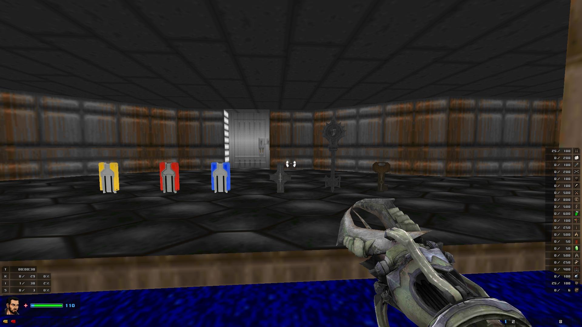 Screenshot Doom 20200831 015123