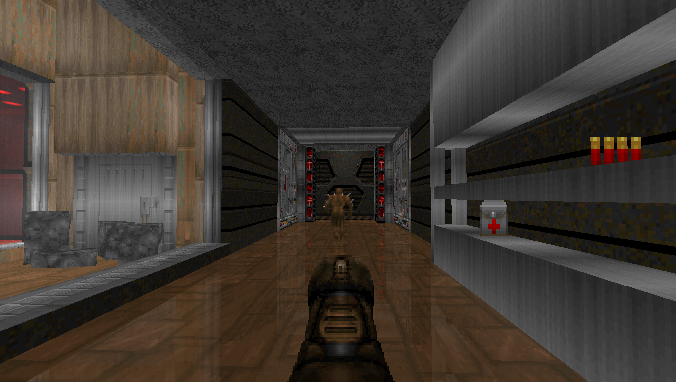 Screenshot Doom 20200110 203244