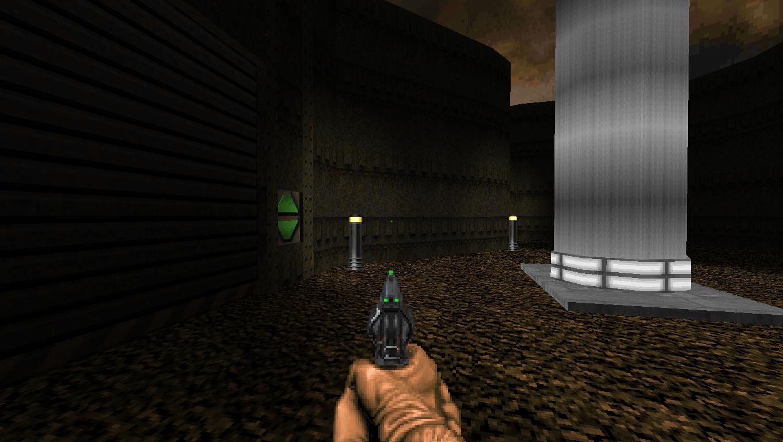 Screenshot Doom 20200113 193235