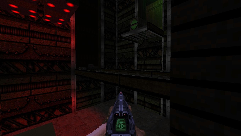 Screenshot Doom 20200113 193335