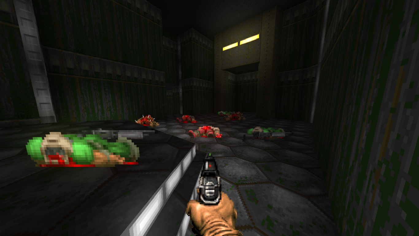Screenshot Doom 20200210 213526