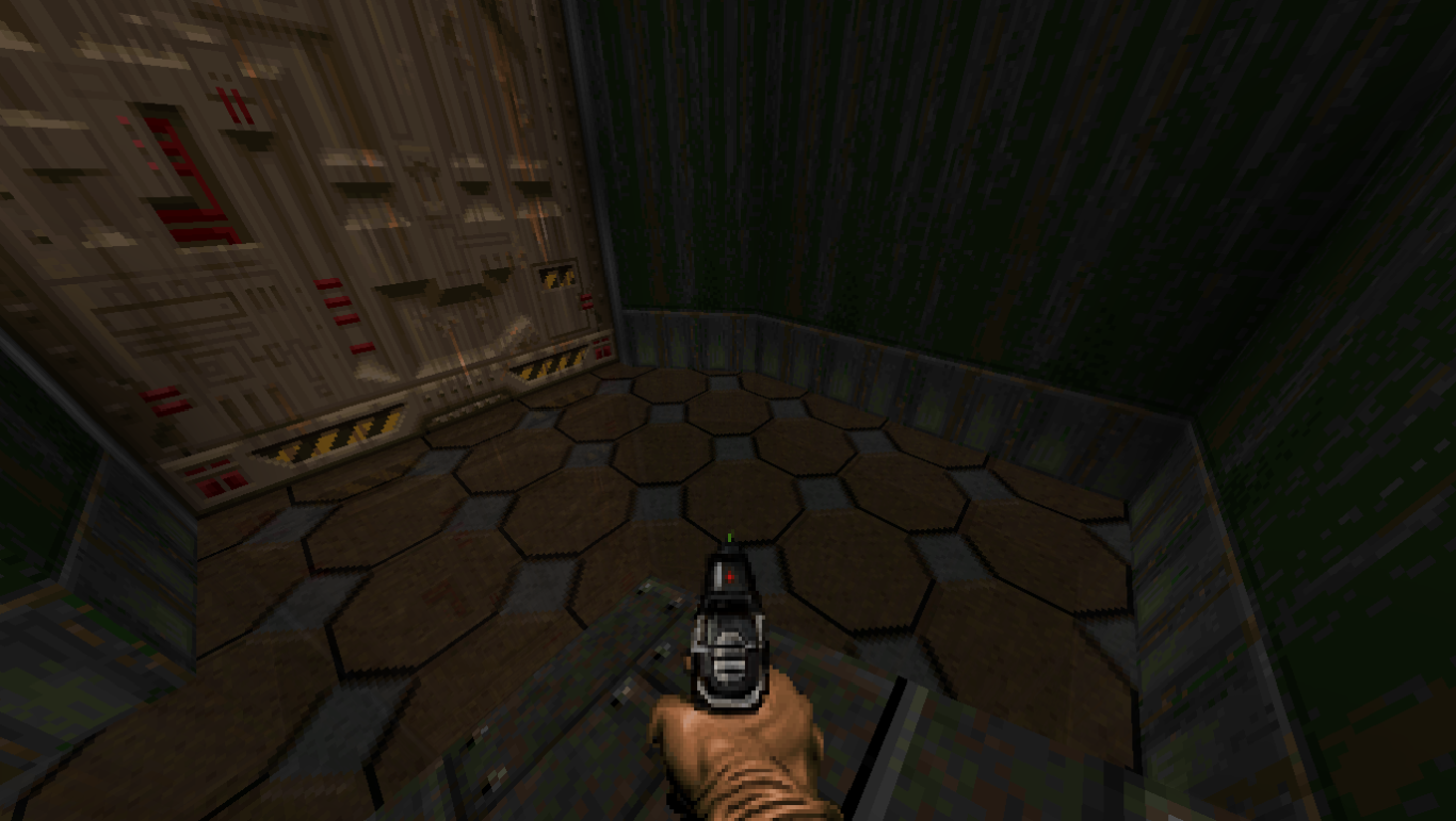 Screenshot Doom 20200210 213539