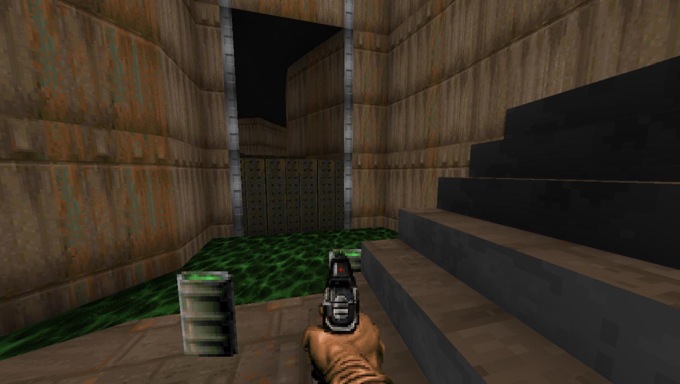 Screenshot Doom 20200214 190230