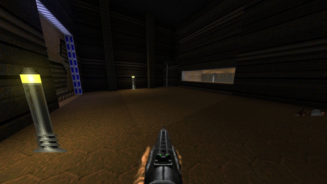 Screenshot Doom 20200216 222743
