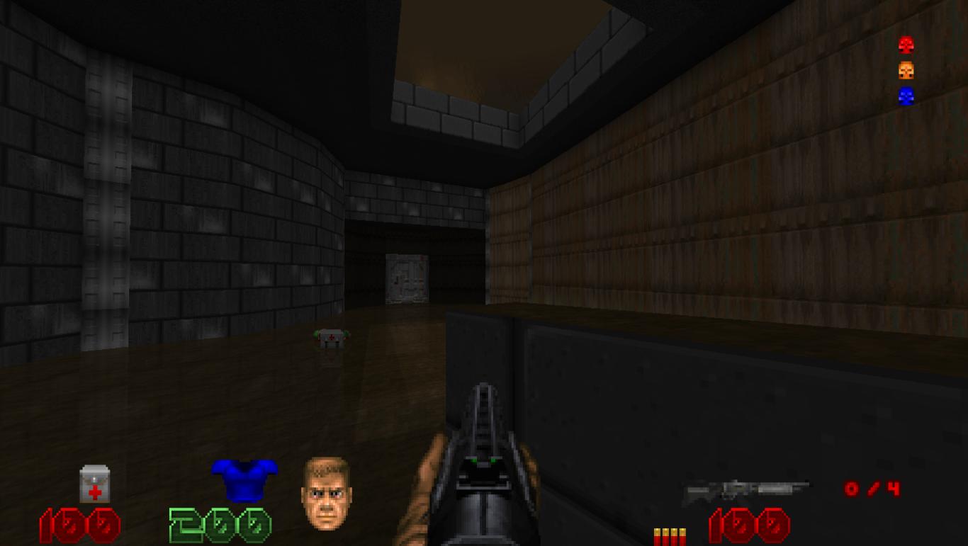 Screenshot Doom 20200306 182722