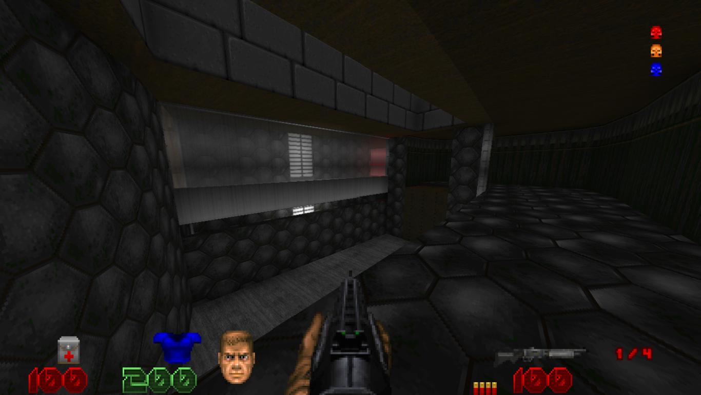 Screenshot Doom 20200306 182805