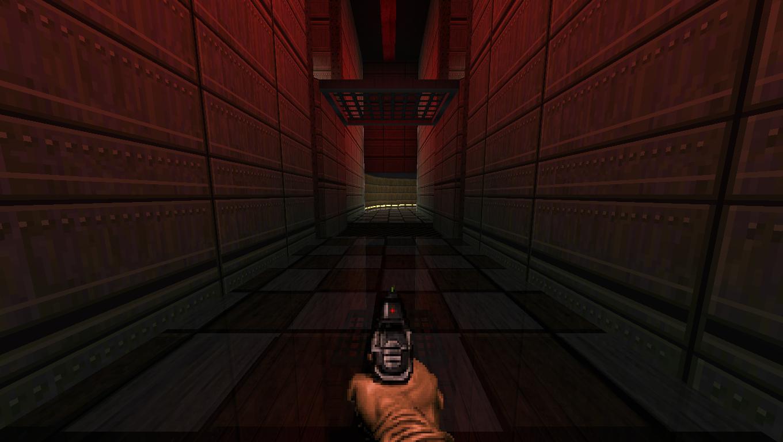 Screenshot Doom 20200810 223745