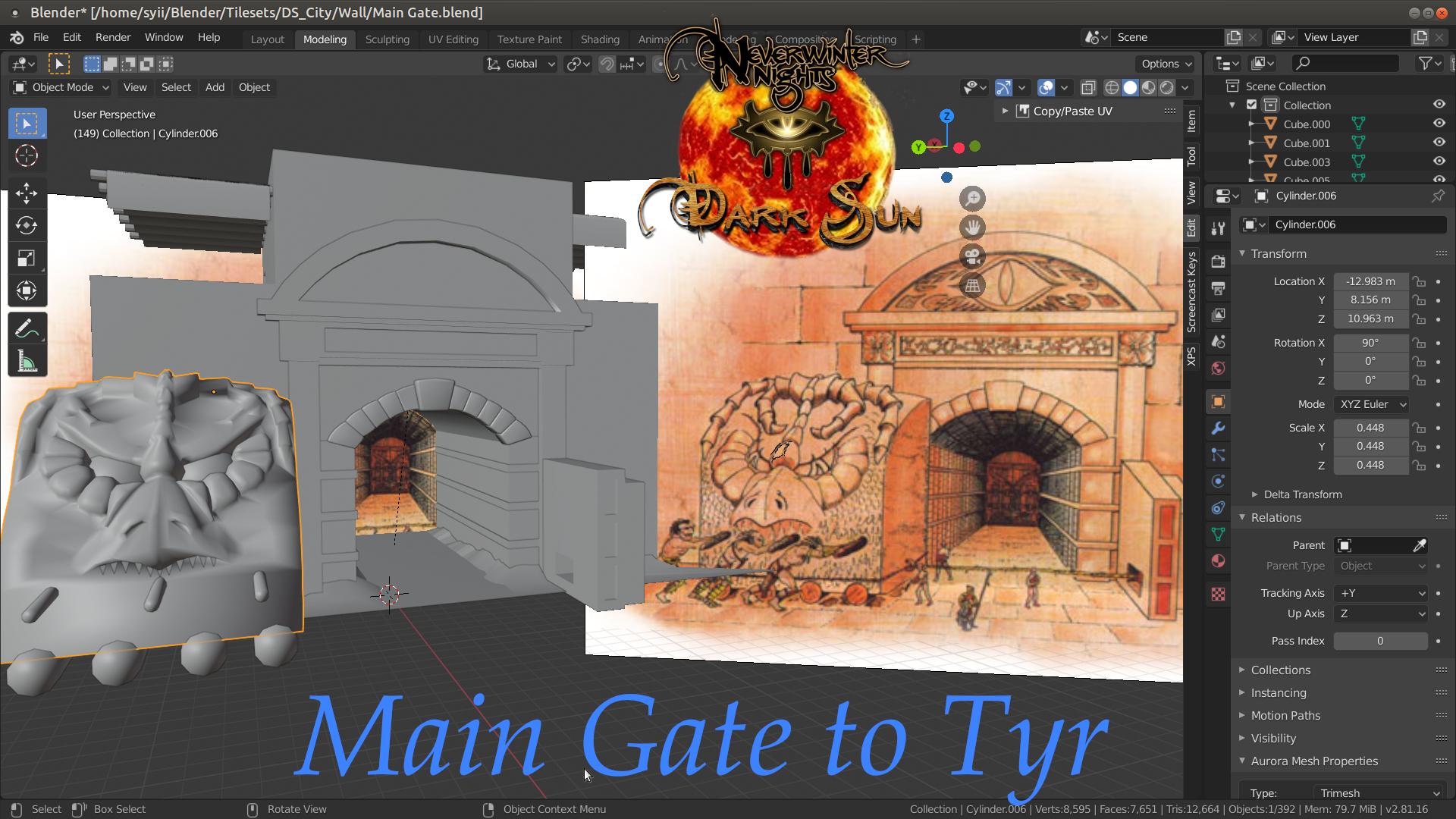Main Gate 001