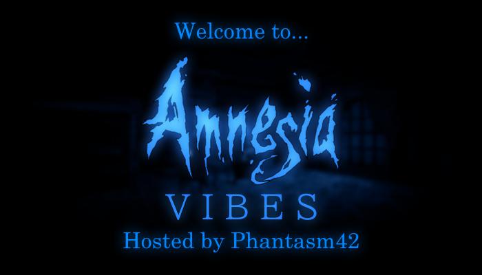 Amnesia Vibes