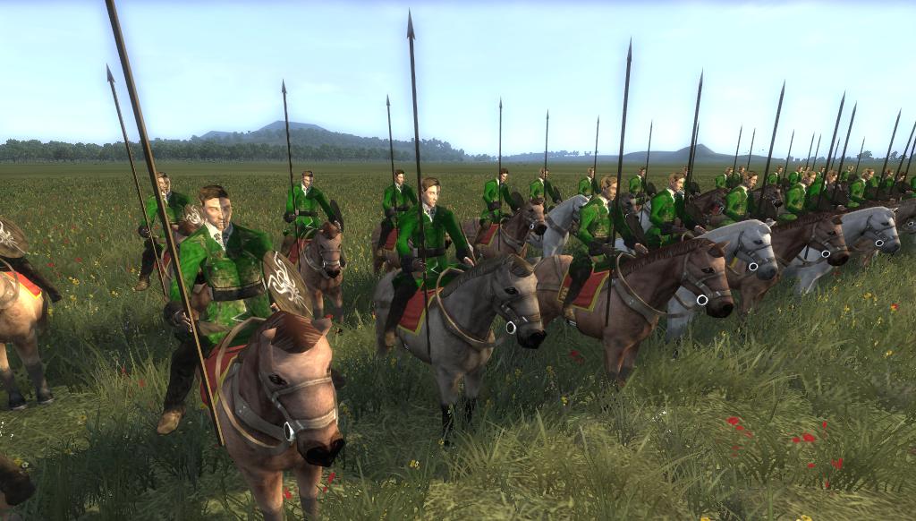 Aladar Cavalry