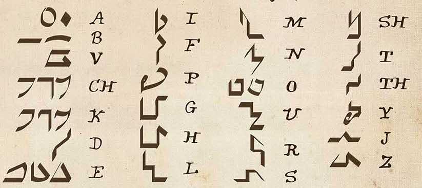 Glyph Language