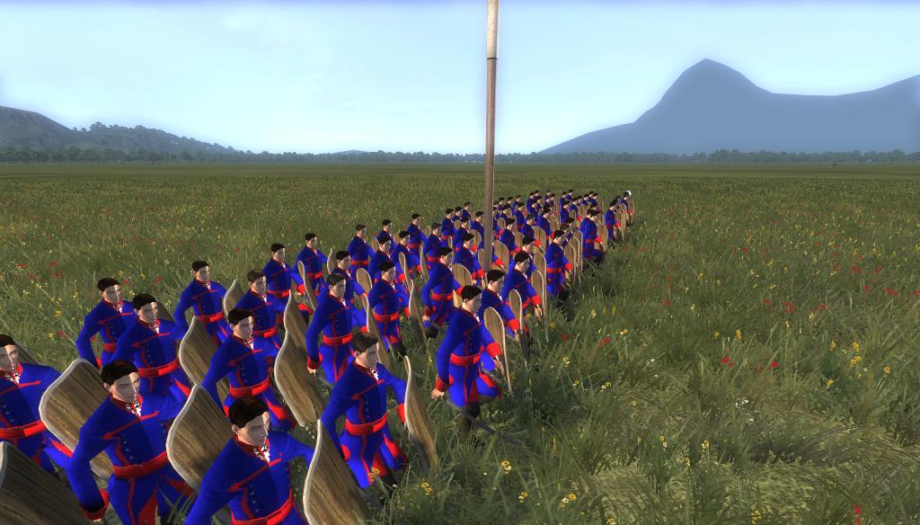 Ruthar Border Warriors