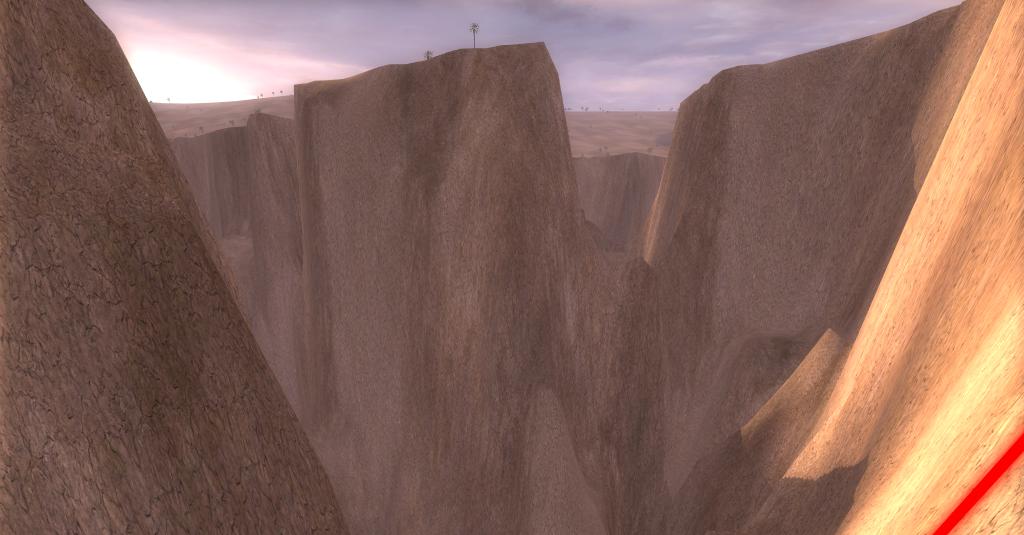 Shattered Plains 2