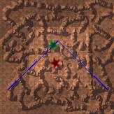 Shattered Plains Battle Map