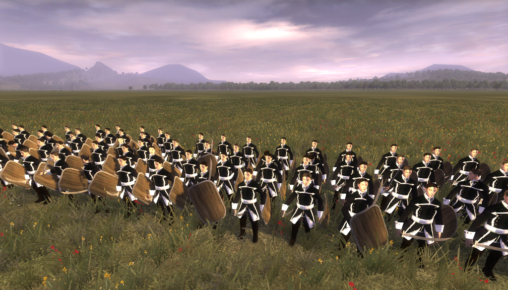 Veden Border Guard