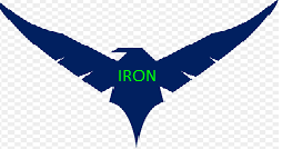 iron industries logo