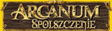 Arcanum Installer Logo