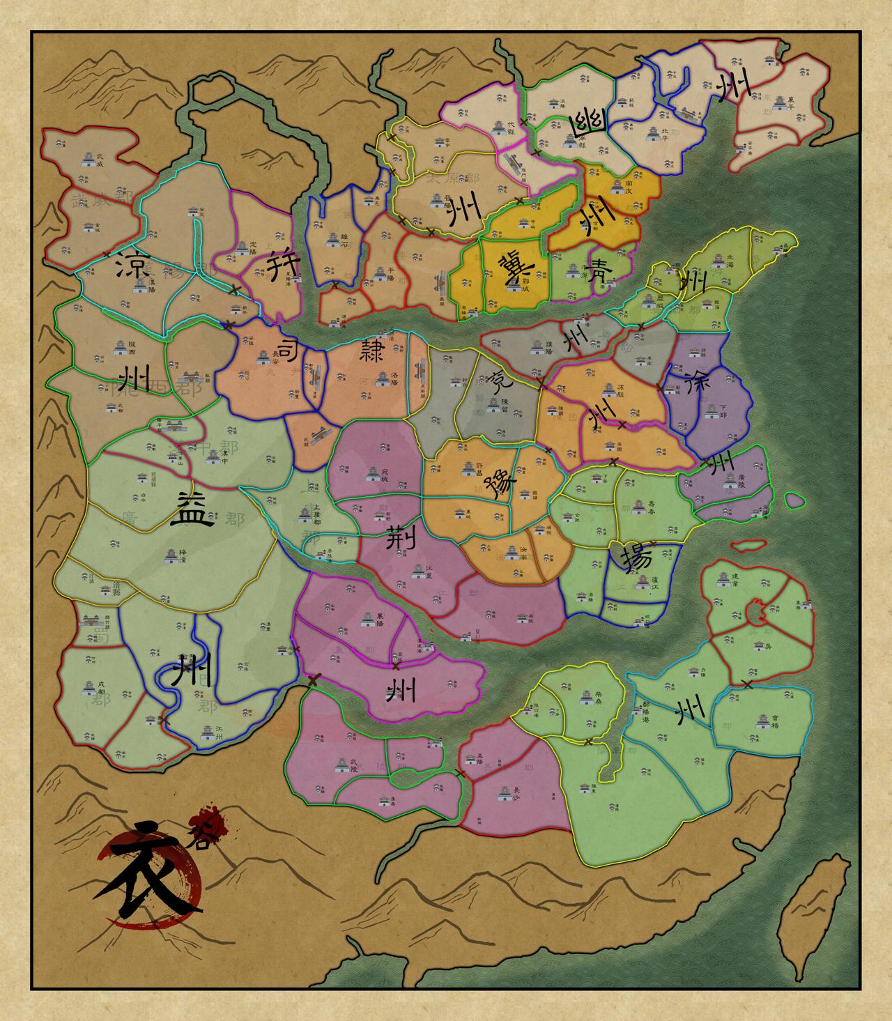 map mini 1