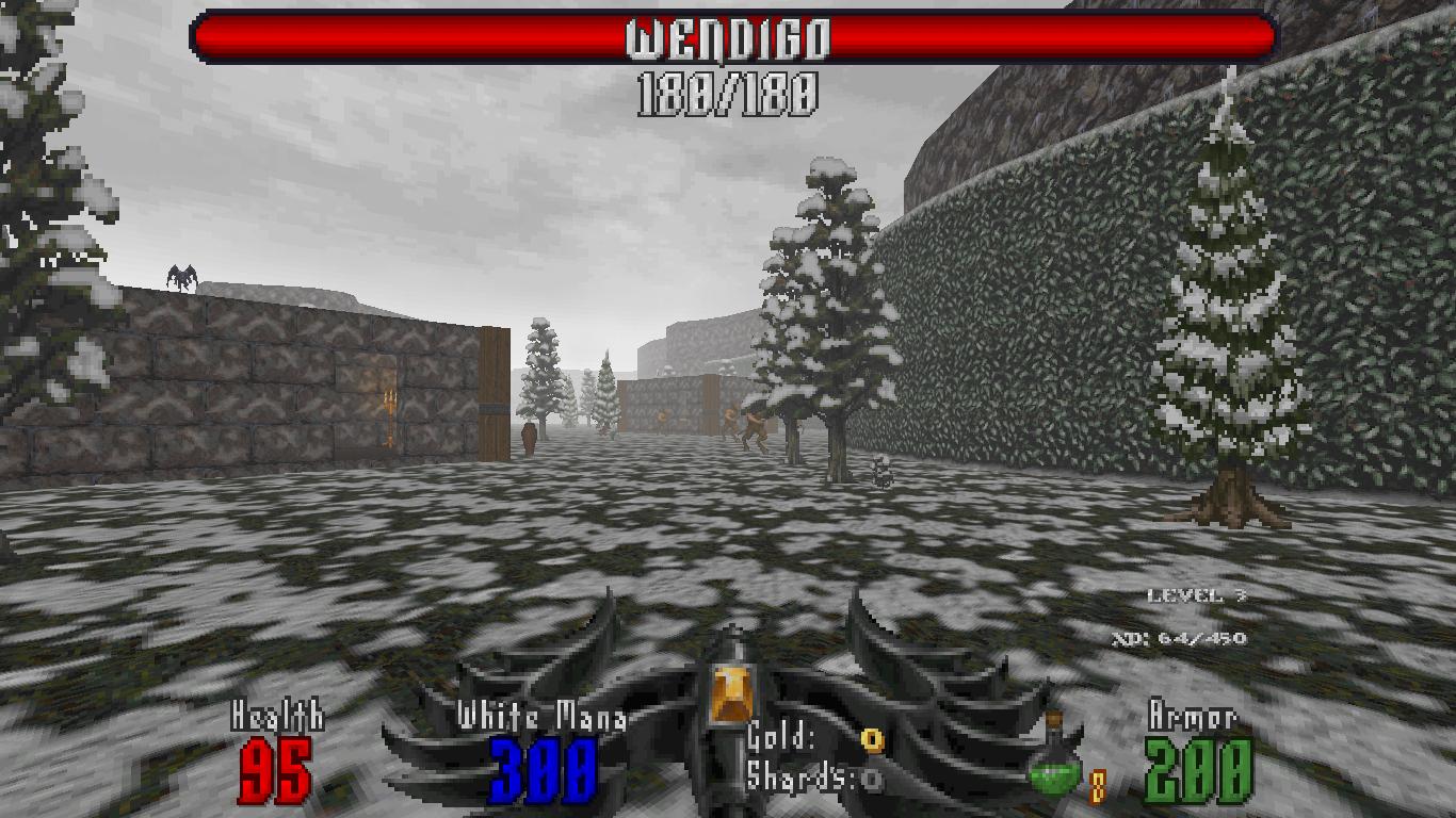 Screenshot Doom 20200703 043106