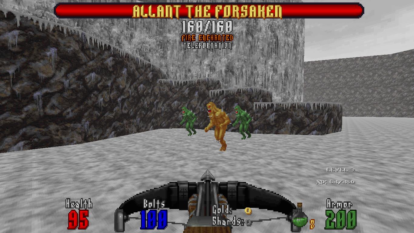 Screenshot Doom 20200703 043145
