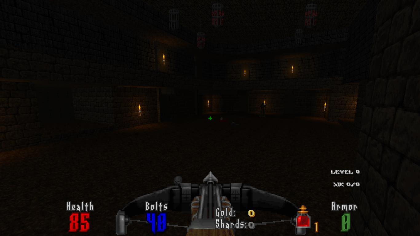 Screenshot Doom 20200726 171451
