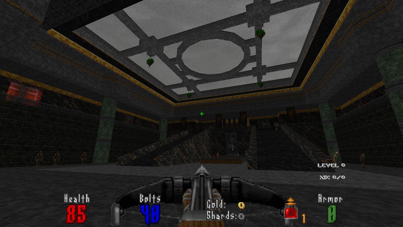 Screenshot Doom 20200726 180715