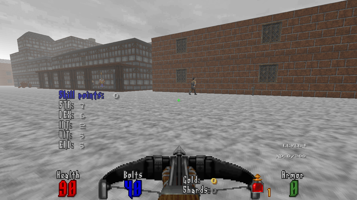 Screenshot Doom 20200731 135436
