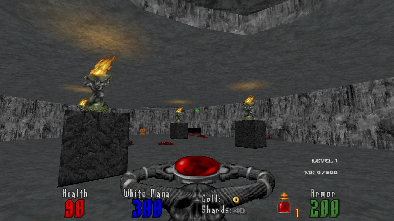 Screenshot Doom 20200815 053144